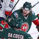 «Ак Барс» первым в КХЛ гарантировал себе участие в плей-офф
