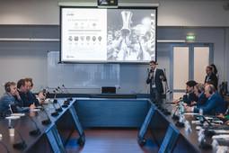 Sport Connect: Работа с аудиторией на стадионе и за его пределами