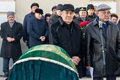 Минтимер Шаймиев: «Вчера вечером попрощались. Погубам поняли– она благодарила нас…»