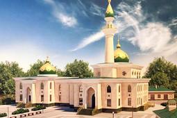 «Предки татар спешили участвовать втаком богоугодном деле, как строительство мечети»