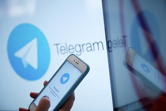 «Как только Telegram оккупировали пиарщики, он перестал быть угрозой традиционным СМИ»