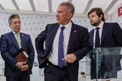 В Татарстане открылся нефтяной саммит с участием Минниханова