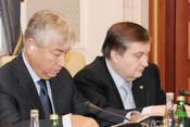 Сделка на миллиард: Сорокин и Халиков добавляют градусов Роберту Мусину