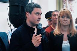 Булат Нагаев, ТЦ «Порт»: «Все приведем в первоначальный вид и запустим за два месяца»