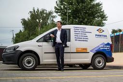 «Разгружаем, а не грузим»: дилер BASF в РТ предлагает строителям решения «от и до»
