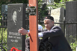 Скончался отец бывшего главы МВД РФ Рашида Нургалиева – прощание состоялось на Арском кладбище
