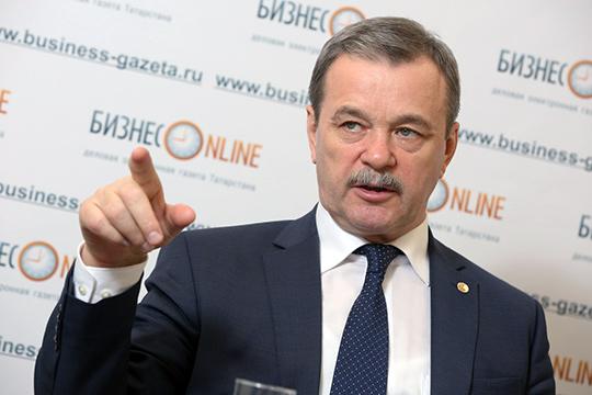 Виктор Дьячков: «По обновлению ПО мы поддерживаем 390 тысяч рабочих мест в мире»