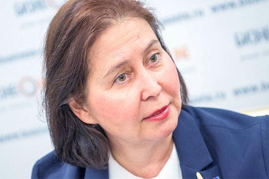Фарида Галеева: «Три особенности Татарстана, как гири, тормозят модернизацию экономики»