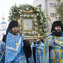 Во время крестного хода в Казани на час перекроют ряд центральных улиц