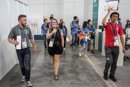 «Казань Экспо» за сутки до старта WorldSkills