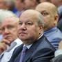 Путин освободил Василия Лихачева от обязанностей члена ЦИК РФ