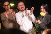 Туфан Имамутдинов показал в казанском ТЮЗе спектакль «Бал.Бесы»