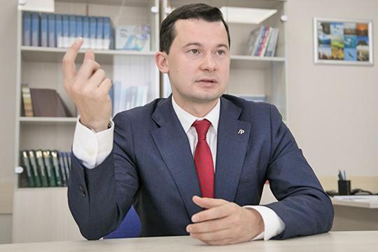 Ильнар Гирфанов: «Турчак пригласил меня в Москву и сказал: «Я вижу тебя тут, готовься»