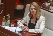 Ирина Волынец стала детским омбудсменом РТ: она набрала в Госсовете 74% голосов