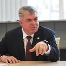 Магдеев обвинил Роспотребнадзор в низких темпах вакцинации