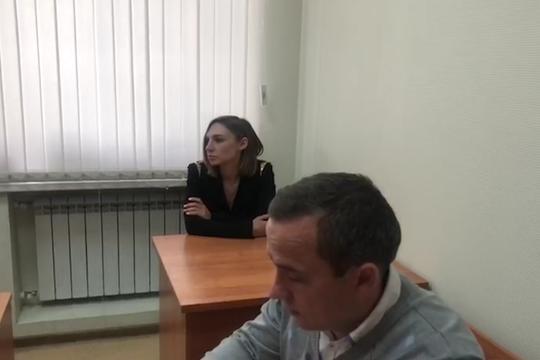 Бывший игрок «Ак Барса» Дмитрий Обухов не явился в суд – его ждет принудительный привод