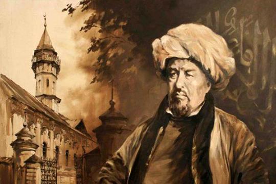 Рустам Батыр: «Марджани был последователем идейного вдохновителя мирового ваххабизма?»