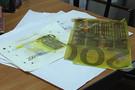 Фальшивомонетчики печатали в Зеленодольске евро. Не отличишь