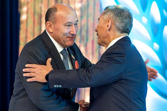 Эндшпиль Марата Ахметова: «Министр сельского хозяйства никогда удобным небыл»