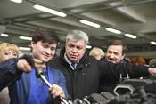 Наиль Магдеев: «Почему в 14 лет в День Валентина напиться можно, а идти на завод вредно?»
