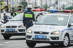 В центр Казани могут ограничить въезд автомобилей
