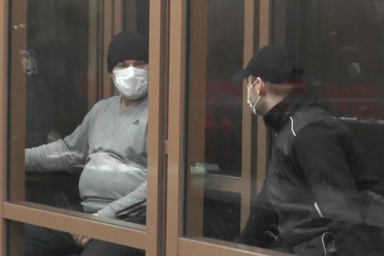 Убийцы казанского нумизмата выслушали приговор