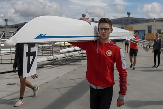 «Таких объектов, как унас, единицы»: как вКазани развивают любимый спорт Медведева