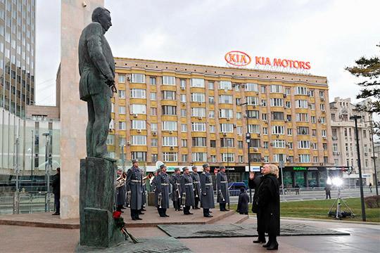 «Евгений Примаков был скромным человеком, самое большое его ругательство– «горшок»