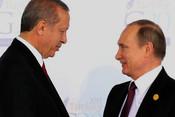 Извинения за сбитый российский самолет спасли жизнь Эрдогану?