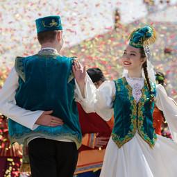 Калфак или күлмәк: разбираетесь ли вы в татарском костюме?