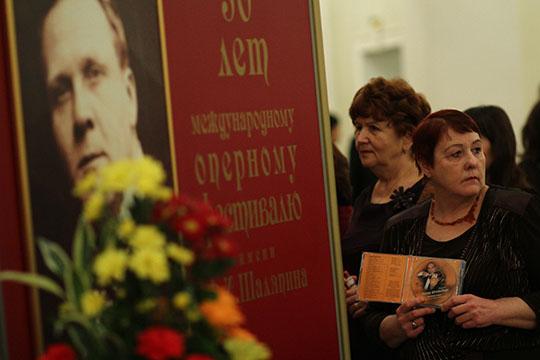 36-й Шаляпинский фестиваль: между искусством и «свечным заводиком»