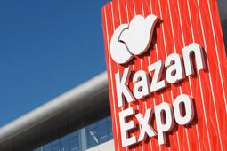 «Казань Экспо» распахнул двери: как выглядит выставочный комплекс изнутри