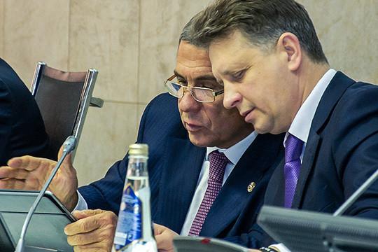 Не из Москвы в Казань, а наоборот: Татарстан хочет строить ВСМ с другого конца