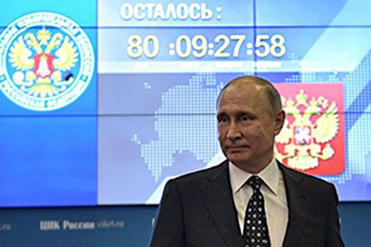 Андрей Девятов о преемнике Путина: «Он должен быть примерно 1959 года рождения»