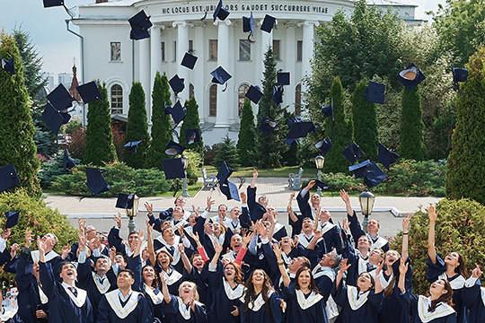 «Значок MBA – не просто значок, а золотой ключик, который откроет очень многие двери»