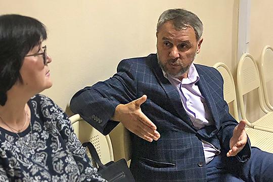«Меня хотят посадить, елки-палки!»: новые открытия в деле экс-главы ГИСУ Рашида Нуруллина