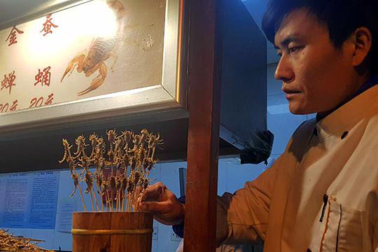 Гастрономическое путешествие изПекина вГуанчжоу: традиции, без которых непонять Китай