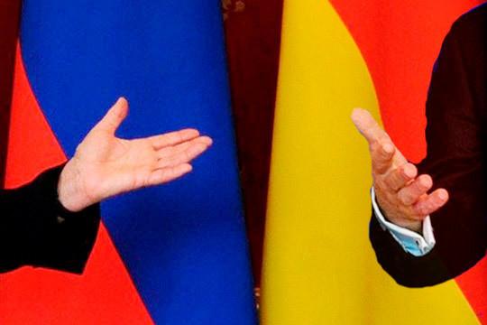 «Германия предпочла язык ультиматума»: как КАИ оказался вцентре международного скандала
