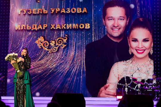 «Хотелось сделать программу такого уровня, которого Москва не видела на татарских концертах»