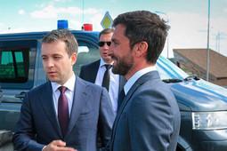 Николай Никифоров ищет нового мэра для Иннополиса