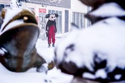 В Татарстан пришла непогода