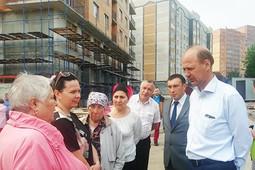 Газинур Ахметов – Азату Нигматзянову: «Людей я нагоню, человек 300 здесь будет!»