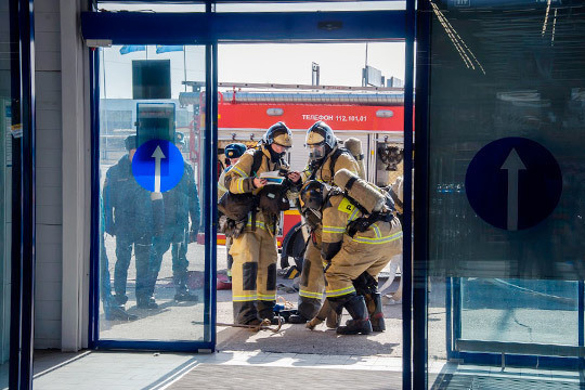 «Заодну неделю ноября 10 человек потеряли!»: вТатарстане растет число жертв огня