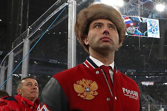 «Могли собрать и120 тысяч!»: сборная России вошла висторию