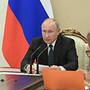 Путин потребовал сделать рост зарплат и реальных доходов более ощутимыми