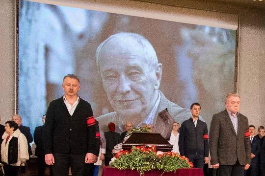 Марат Садыков: «Онговорил, что его девиз– ставь против горя свою доброту…»