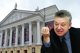 «Все привыкли, что Казань богатая»: сколько платит «золотым голосам» татарстанская опера?