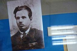 Александр Догадов: Ленин был его школьным учителем под Парижем