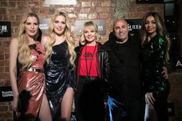 Секретная вечеринка «Secret Queens Party: Во власти женщин», посвященной 20-летию культового фильма «Ангелы Чарли»