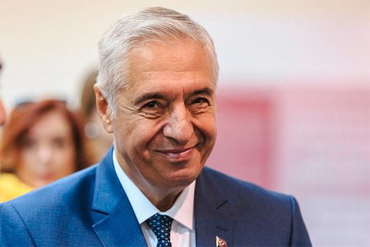 Коллекционер картин, фотограф иполиглот: Турция прислала вКазань нового генконсула